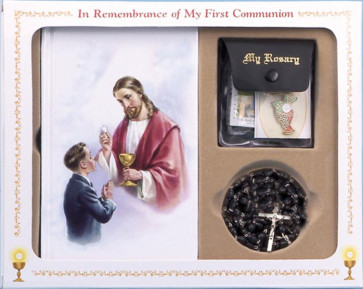 Catholic Mass Classic Box Set for Boys - Sacred Heart Edition