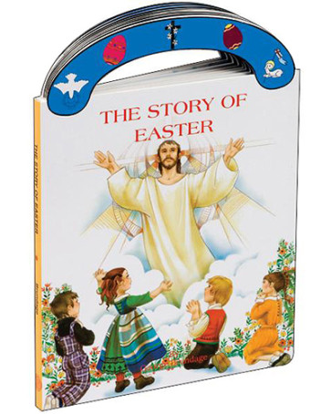 The Story of Easter Books