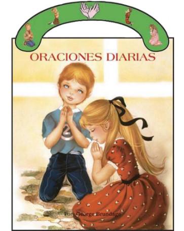 Oraciones Diaras Libro