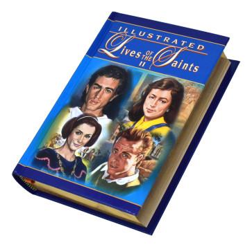 Lives of the Saints II Catholic Book