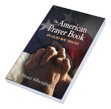 The American Prayer Catholic Book