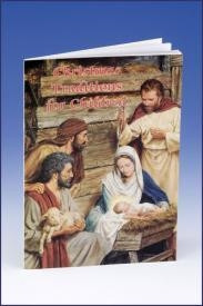 Christmas Traditions for Children - Catholic Classics
