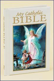 My Catholic Bible Guardian Angel