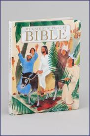 My Catholic Picture Bible