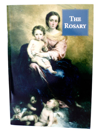 The Rosary Book