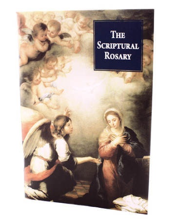 The Scriptural Rosary Books