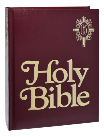Catholic Family Bible