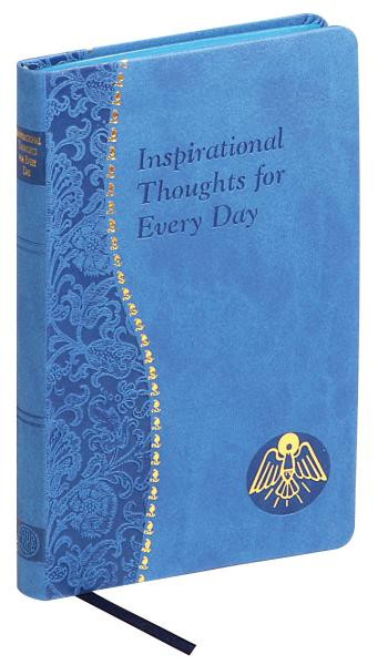 Book Inspirational Thoughts For Every Day Rosarymart Com