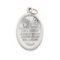 Four Way Cross Medal