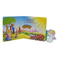 St. Joseph Flip & Play Prayer Book