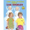 Libro Para Colorear Sobre Los Angeles