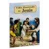 Vida Ilustrada De Jesus