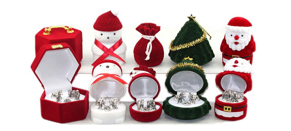 Nativity Scene Gifts