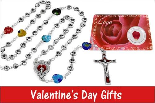 Catholic Valentine's Day Gifts