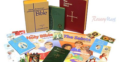 Catholic Bibles and Books
